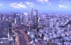 ״תמונת מראה״ לשוק המגורים בתל אביב